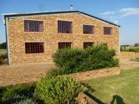 Die MIM-Basis in Kungwini/Südafrika