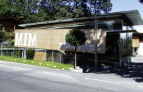 Standort Mils Innsbruck